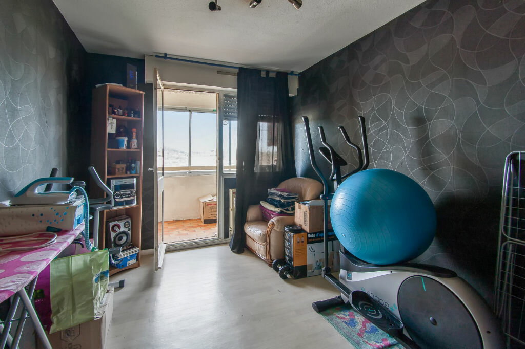 Achat Appartement 5 pièces à Champigneulles - vignette-5