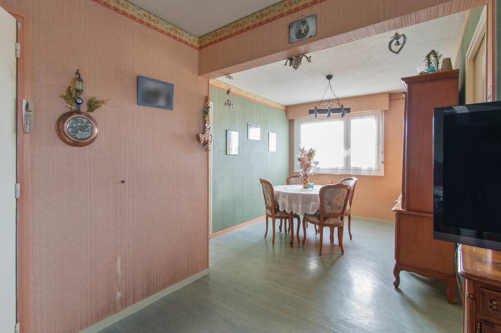 Achat Appartement 5 pièces à Champigneulles - vignette-9