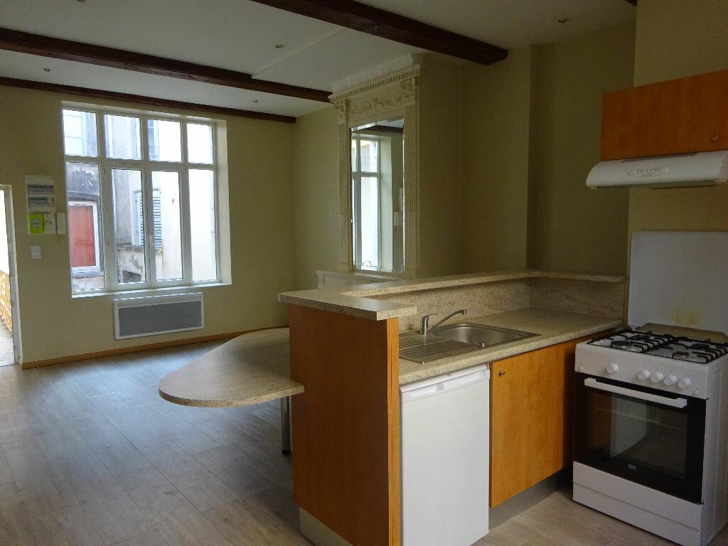 Location Appartement 2 pièces à Nancy - vignette-2