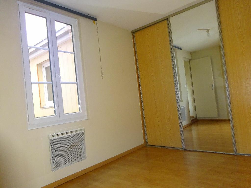 Location Appartement 2 pièces à Nancy - vignette-4
