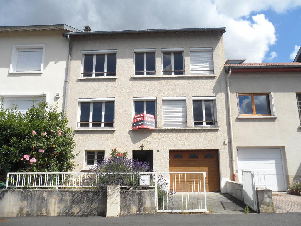 Achat Maison 5 pièces à Saint-Max - vignette-1