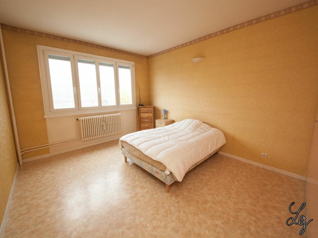 Achat Appartement 3 pièces à Malzéville - vignette-1