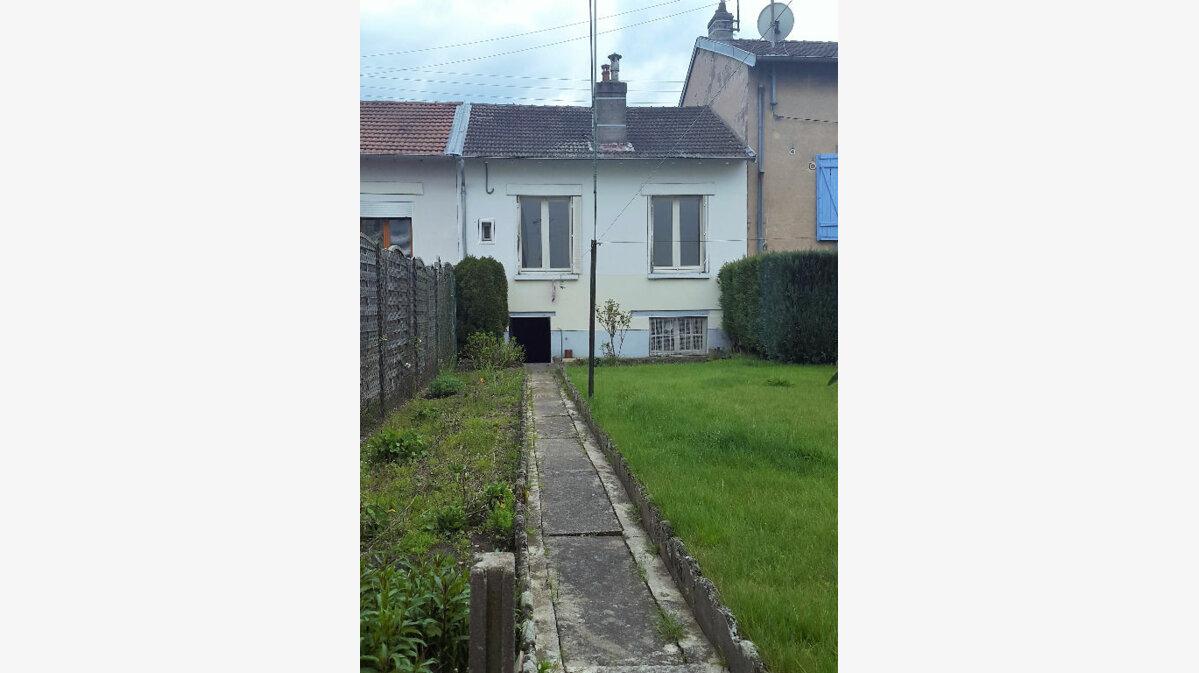 Achat Maison 3 pièces à Jarville-la-Malgrange - vignette-1