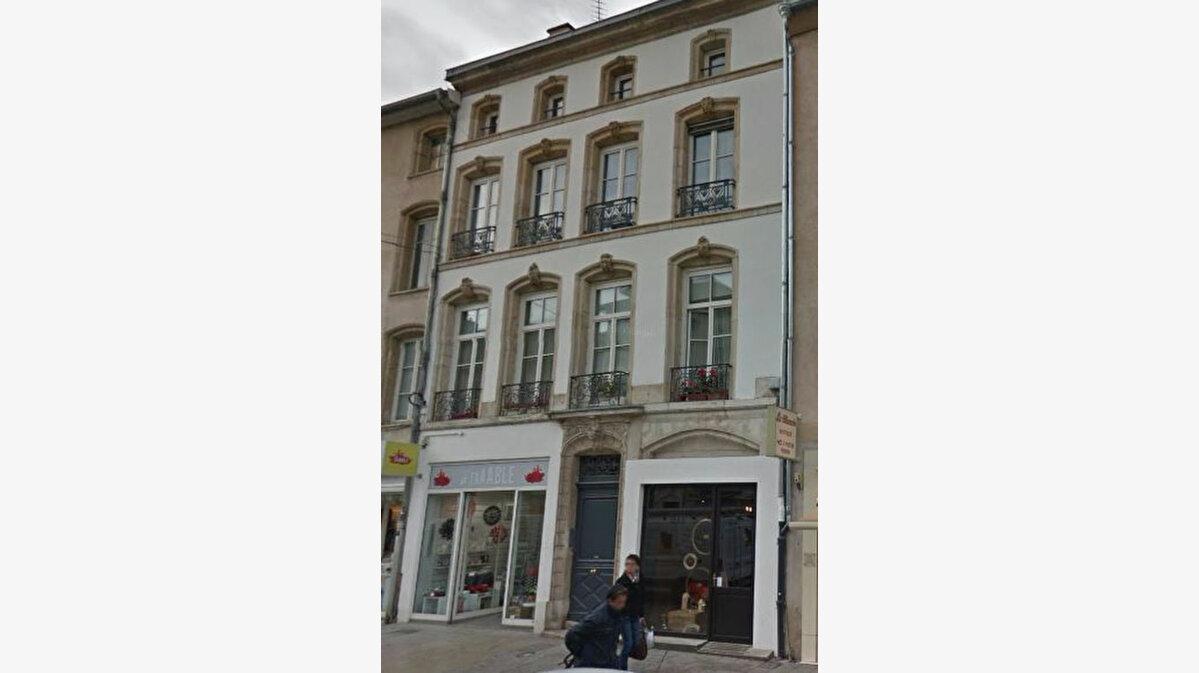 Achat Appartement 3 pièces à Nancy - vignette-2