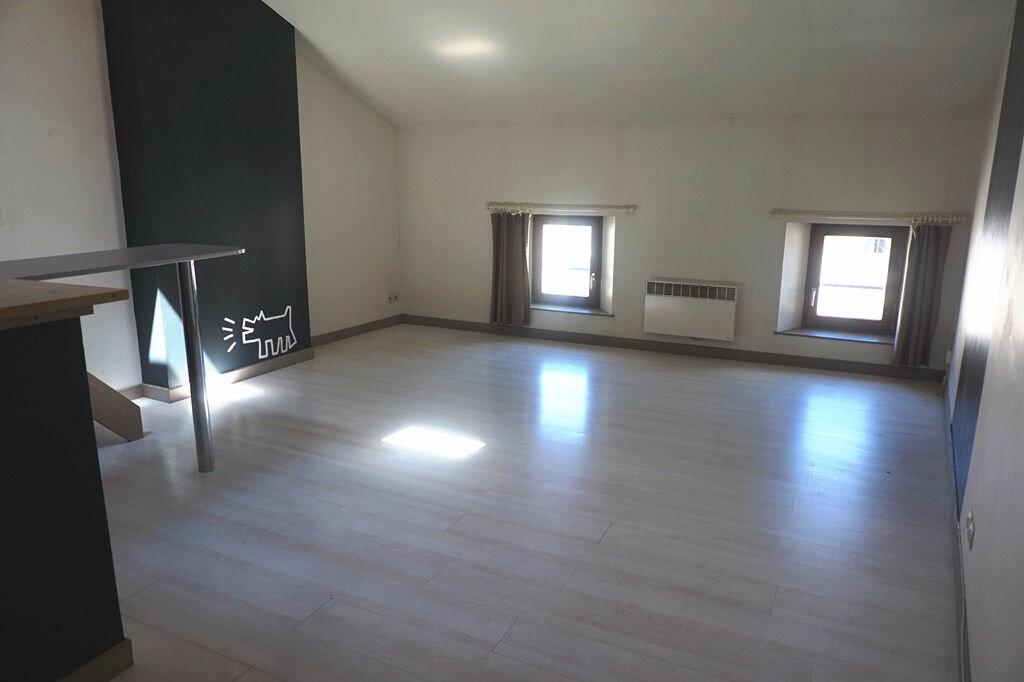 Achat Appartement 3 pièces à Nancy - vignette-5