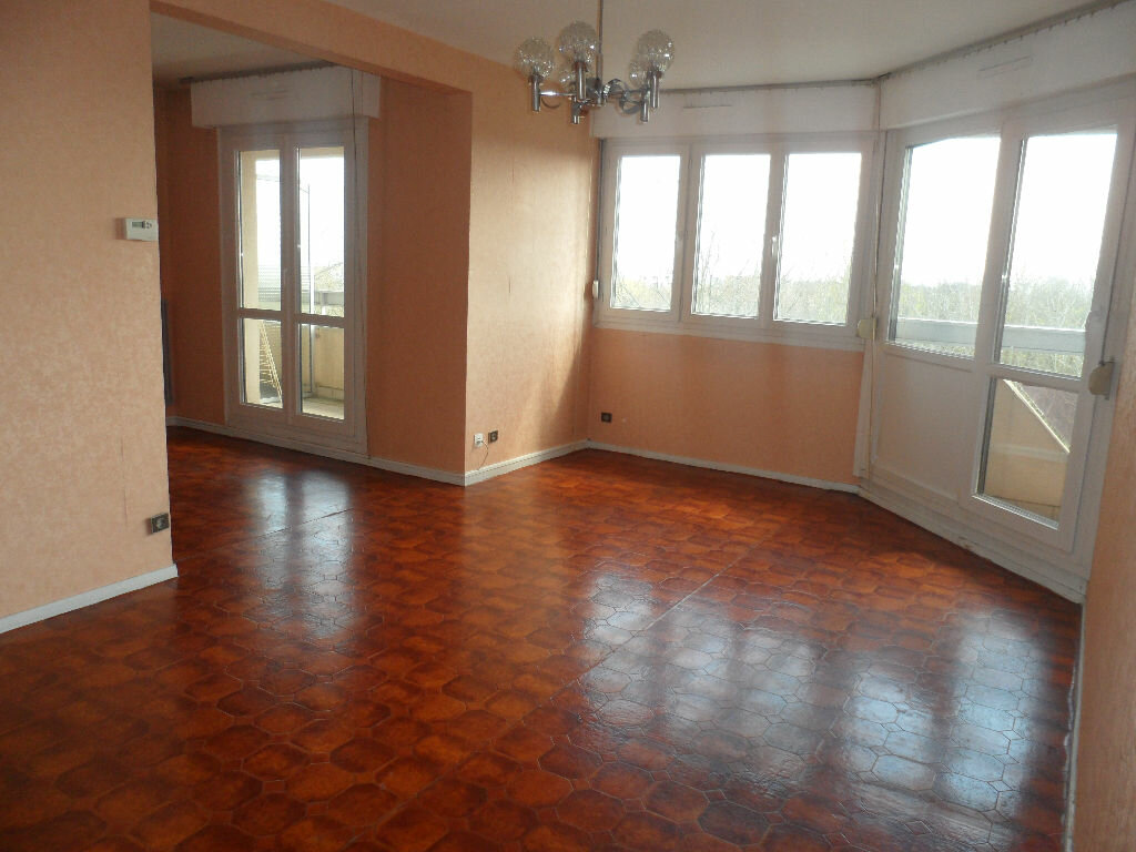 Achat Appartement 4 pièces à Maxéville - vignette-1