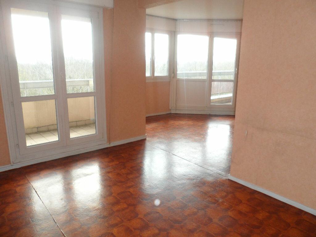 Achat Appartement 4 pièces à Maxéville - vignette-2