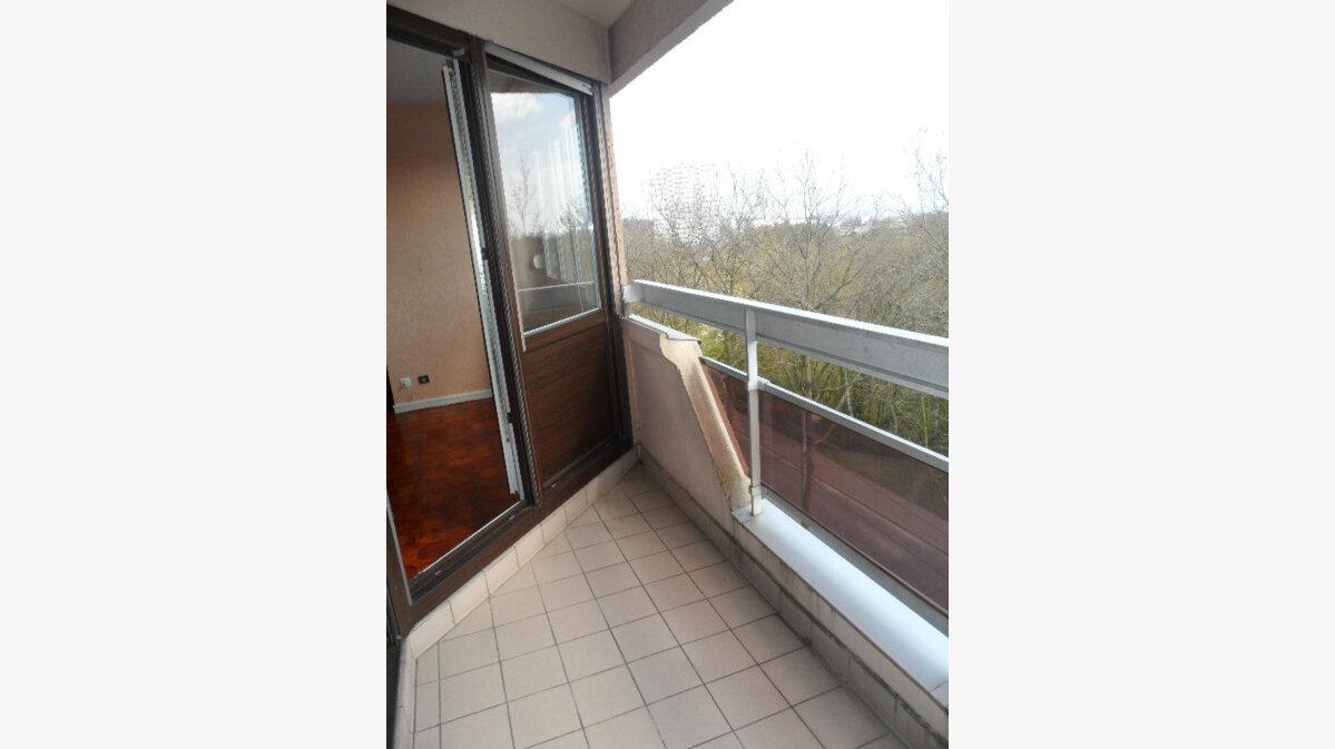 Achat Appartement 4 pièces à Maxéville - vignette-3