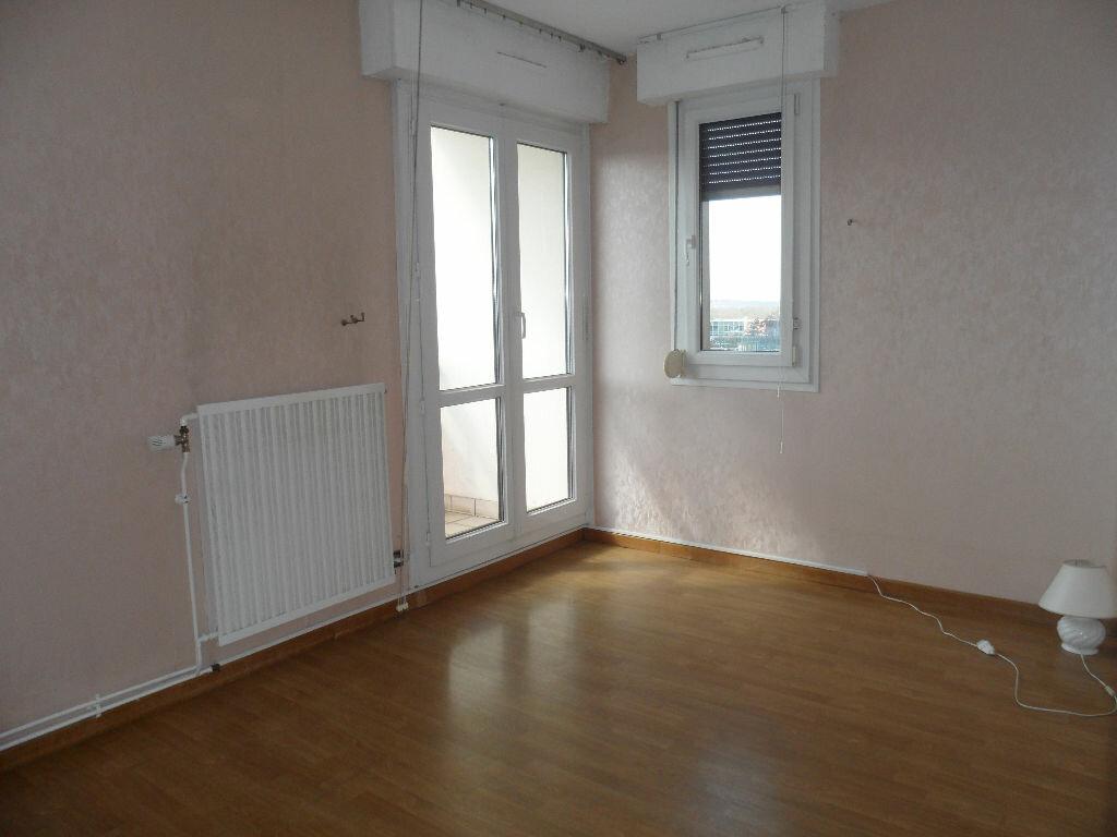 Achat Appartement 4 pièces à Maxéville - vignette-4