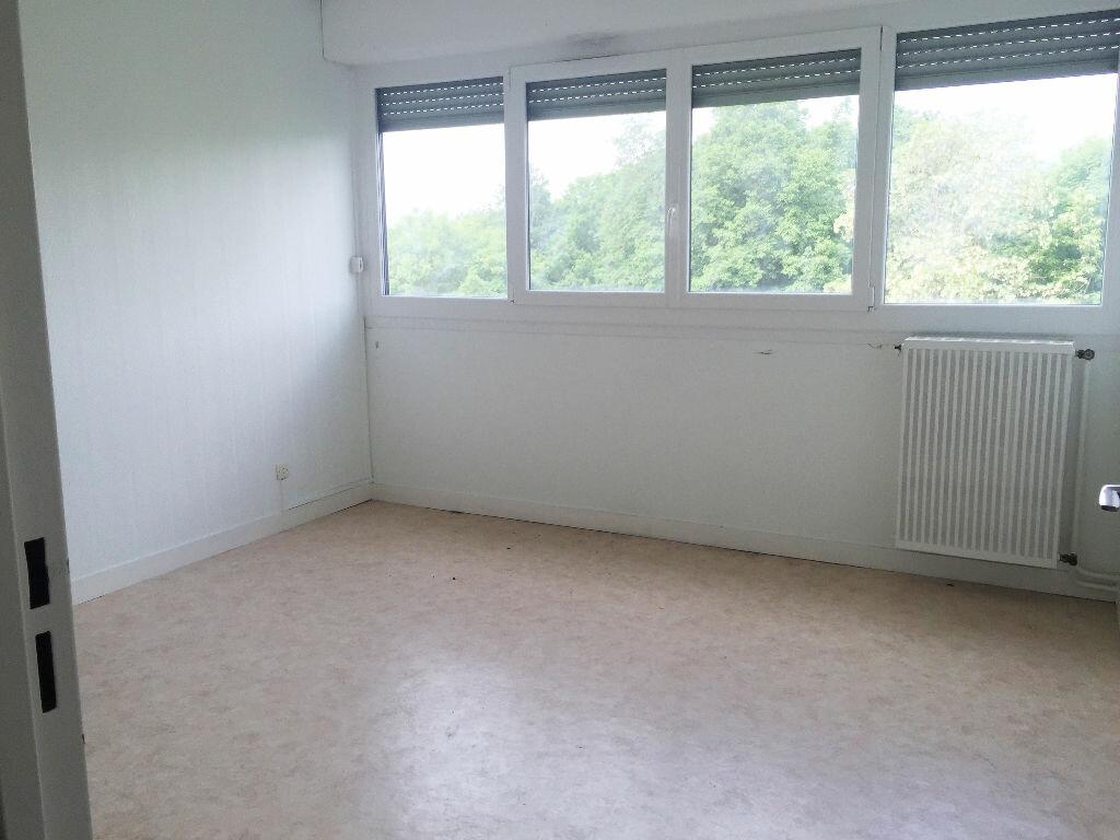 Achat Appartement 3 pièces à Laxou - vignette-2