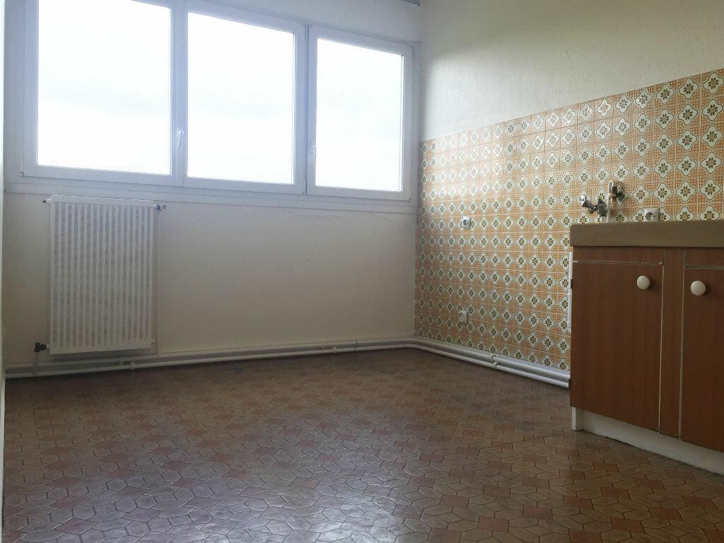 Achat Appartement 3 pièces à Laxou - vignette-4