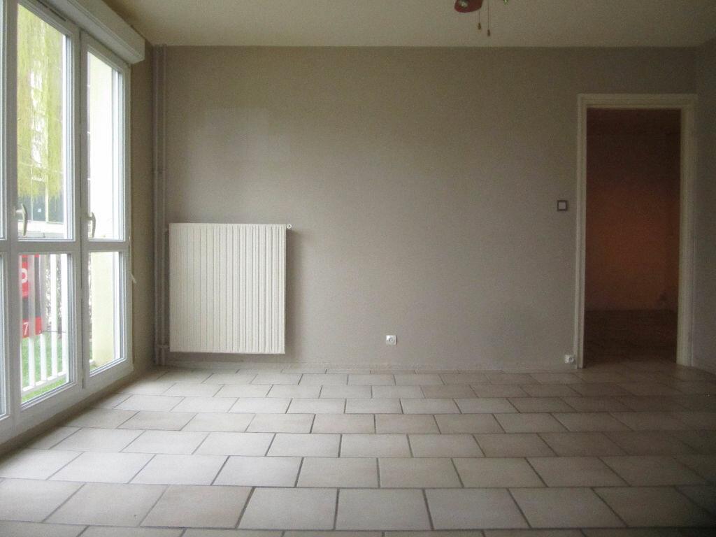 Achat Appartement 2 pièces à Heillecourt - vignette-1