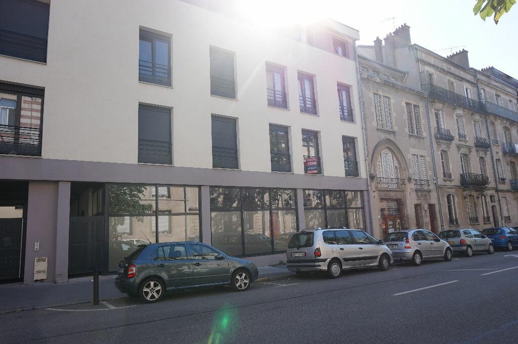 Achat Appartement 3 pièces à Nancy - vignette-1