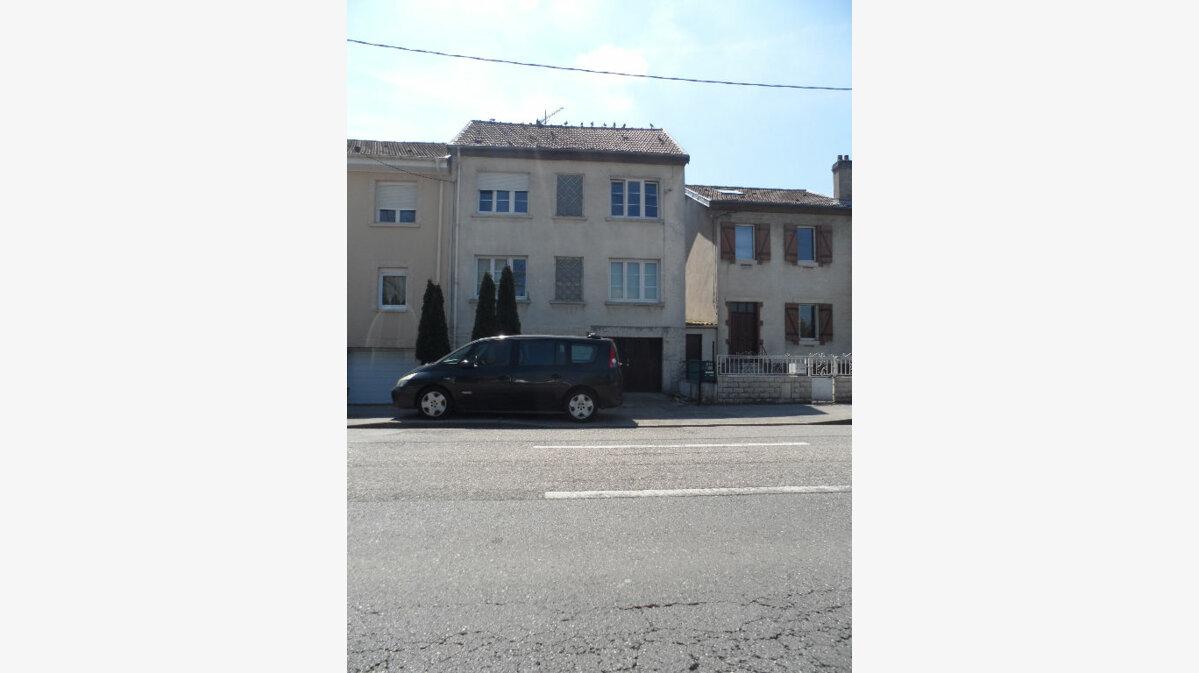 Achat Maison 6 pièces à Laneuveville-devant-Nancy - vignette-1