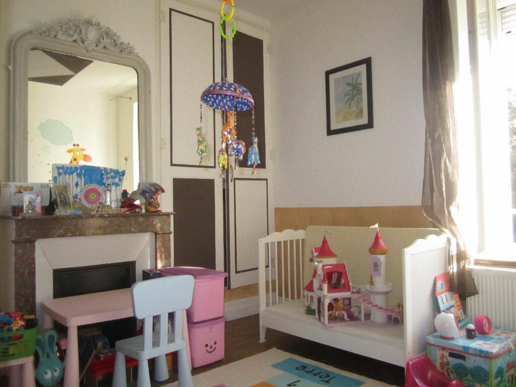 Achat Appartement 3 pièces à Saint-Max - vignette-2