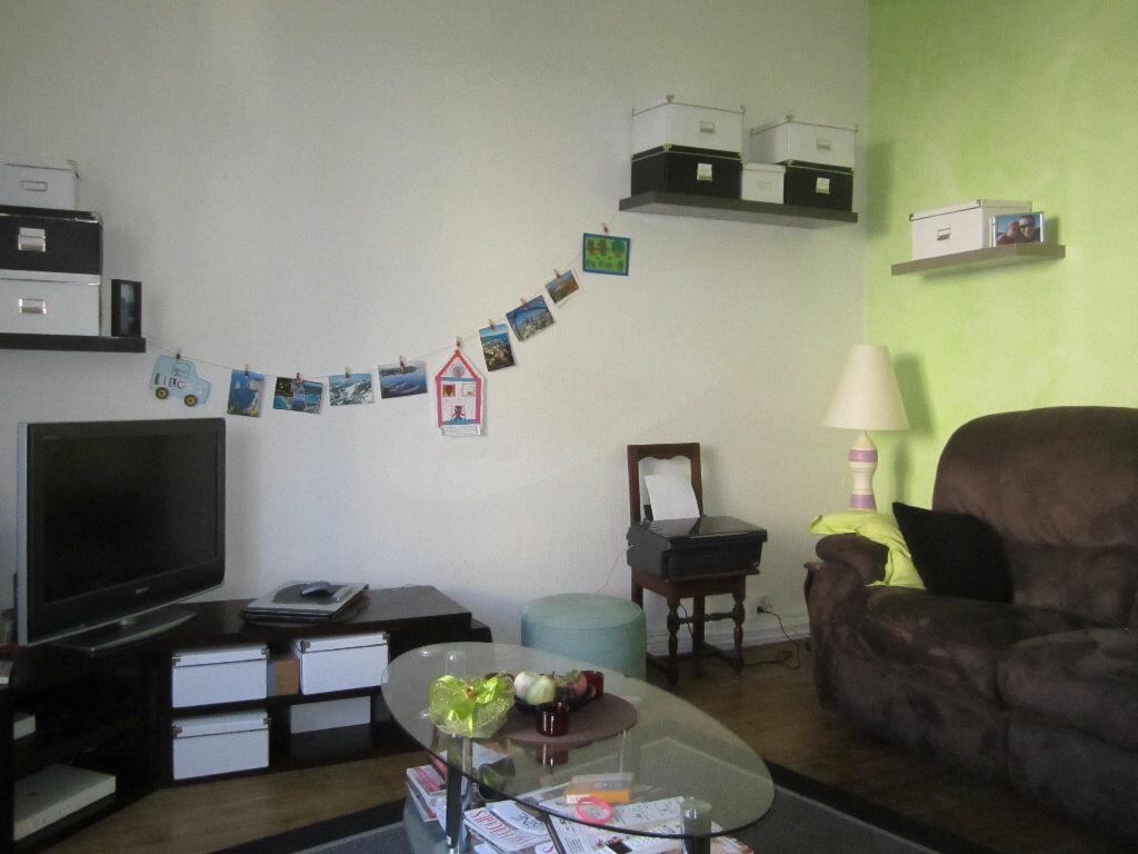 Achat Appartement 3 pièces à Saint-Max - vignette-4