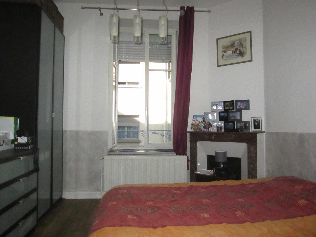 Achat Appartement 3 pièces à Saint-Max - vignette-5