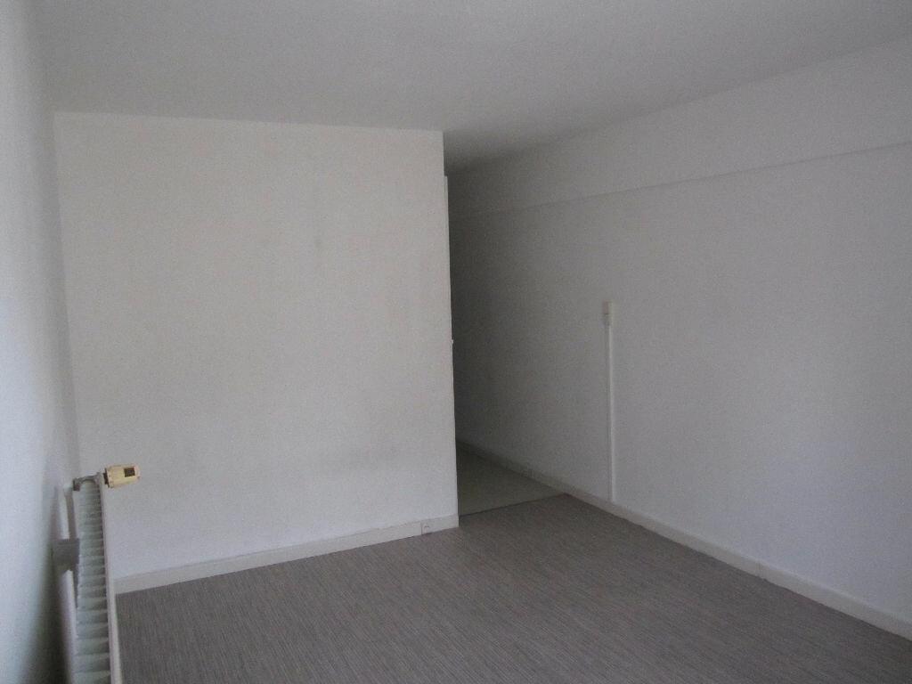 Achat Appartement 1 pièce à Nancy - vignette-1