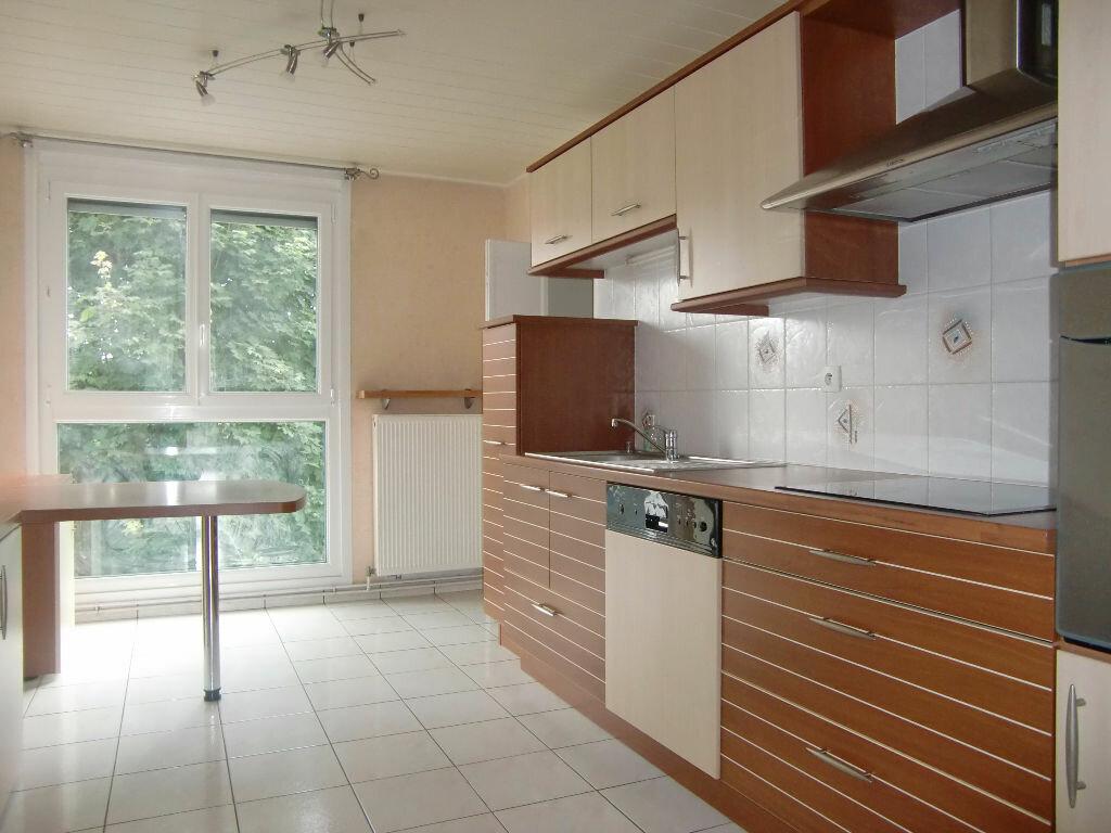 Achat Appartement 5 pièces à Laxou - vignette-1