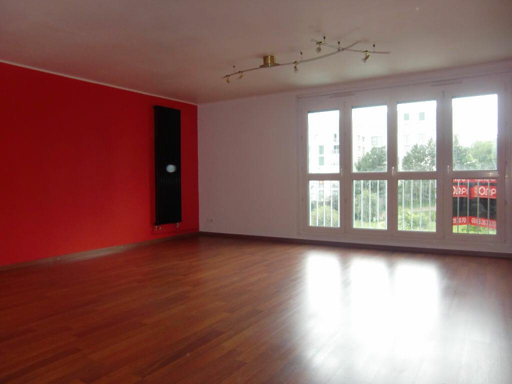 Achat Appartement 5 pièces à Laxou - vignette-2