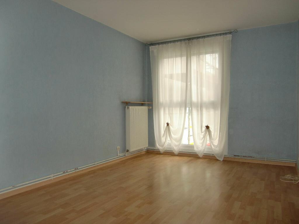 Achat Appartement 5 pièces à Laxou - vignette-5