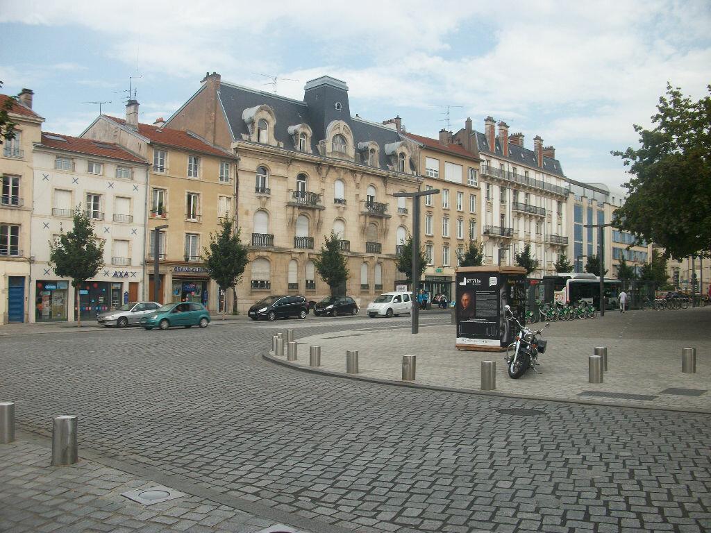 Achat Immeuble  à Nancy - vignette-1