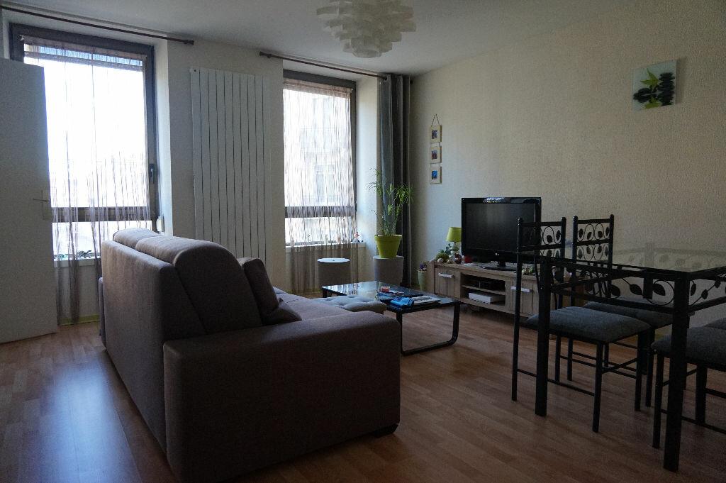 Achat Appartement 2 pièces à Nancy - vignette-1