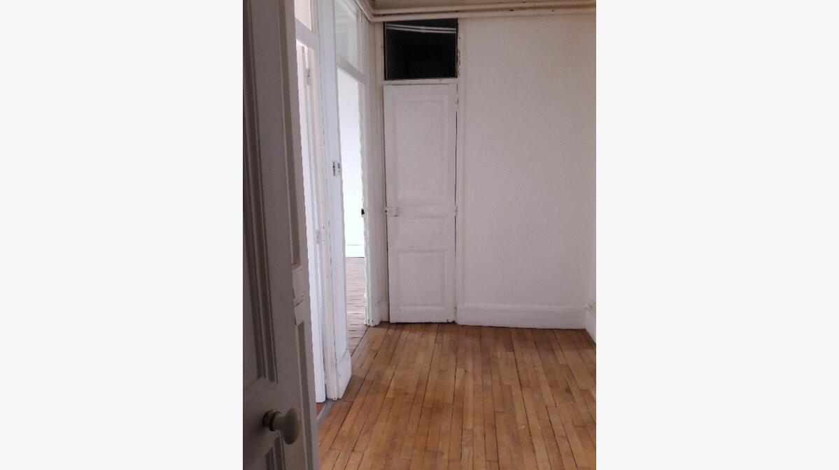 Location Appartement 3 pièces à Nancy - vignette-6