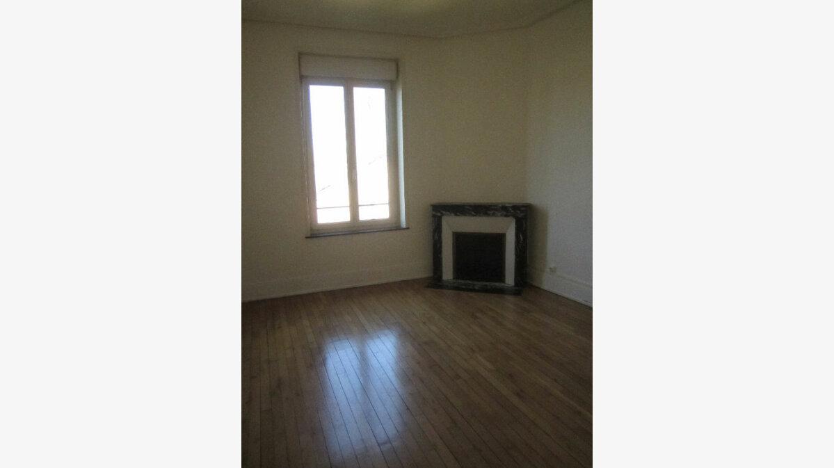 Location Appartement 3 pièces à Nancy - vignette-7
