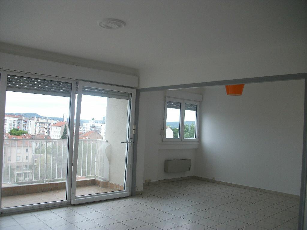 Achat Appartement 3 pièces à Vandoeuvre-lès-Nancy - vignette-1