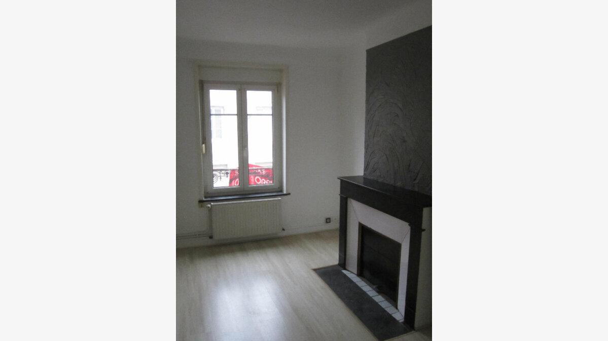 Location Appartement 3 pièces à Nancy - vignette-4