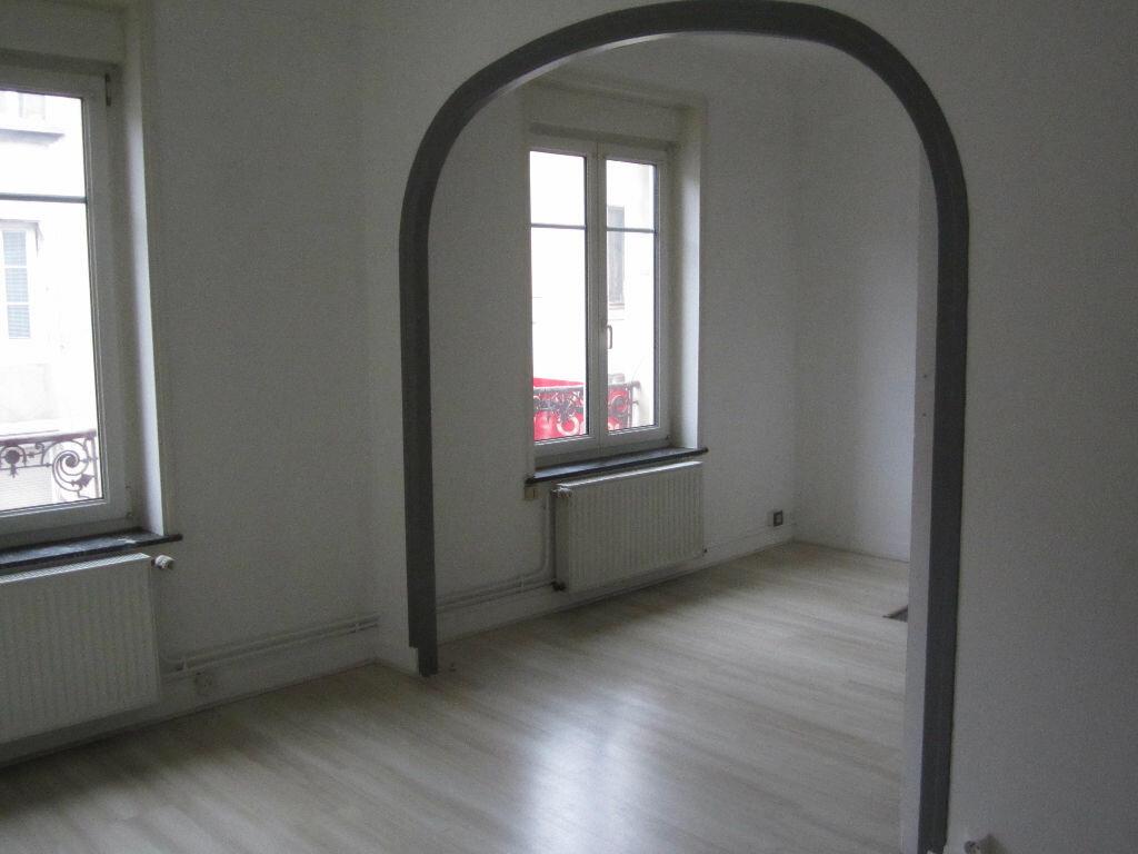 Location Appartement 3 pièces à Nancy - vignette-10