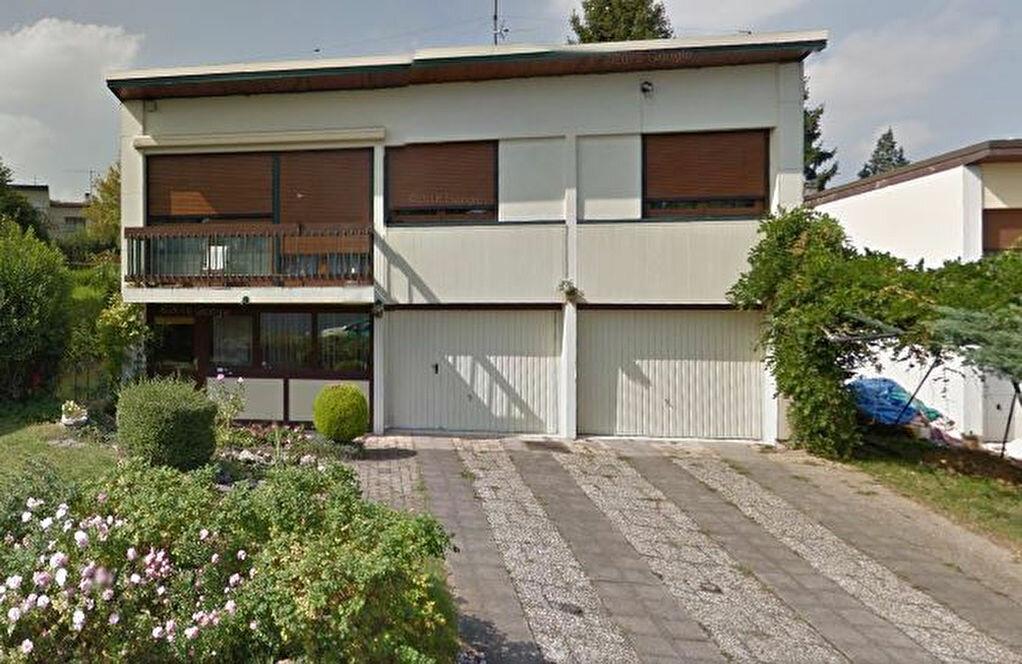 Achat Maison 5 pièces à Vandoeuvre-lès-Nancy - vignette-1