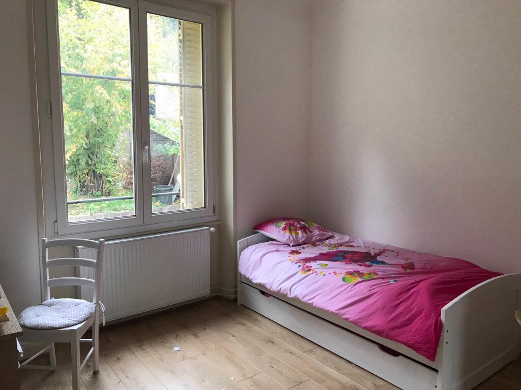 Location Appartement 4 pièces à Nancy - vignette-7