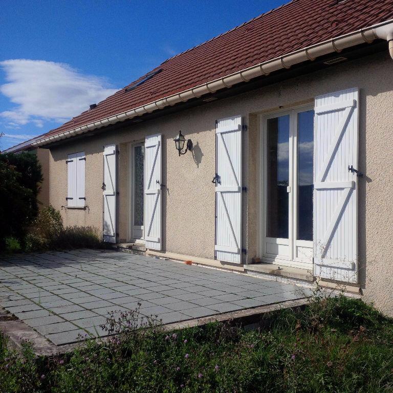 Achat Maison 5 pièces à Fléville-devant-Nancy - vignette-1