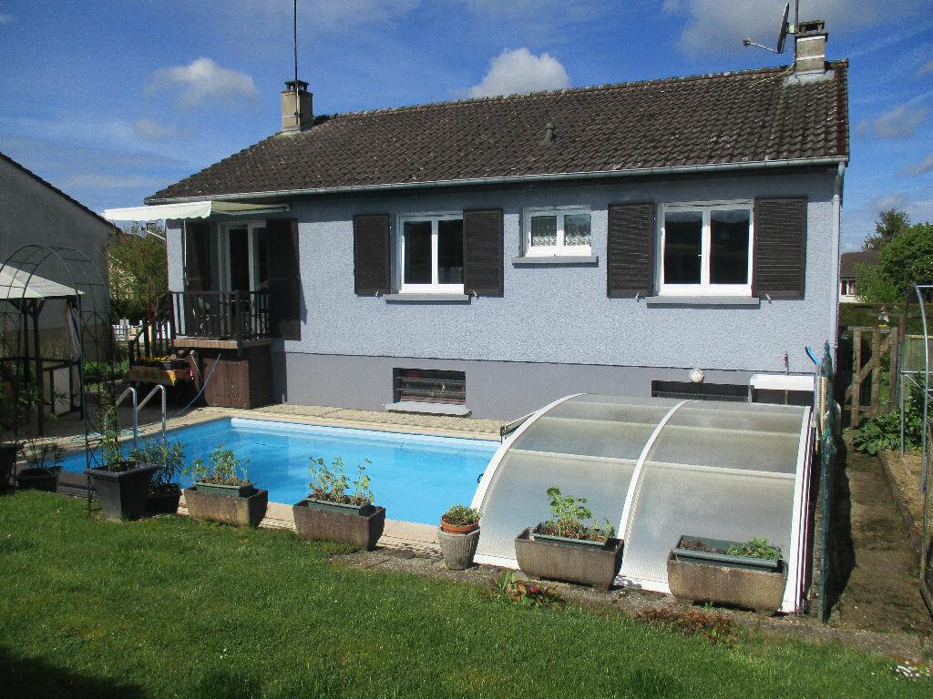 Achat Maison 7 pièces à Bras-sur-Meuse - vignette-2