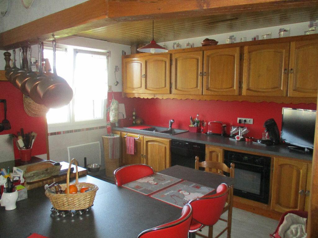 Achat Maison 7 pièces à Bras-sur-Meuse - vignette-7