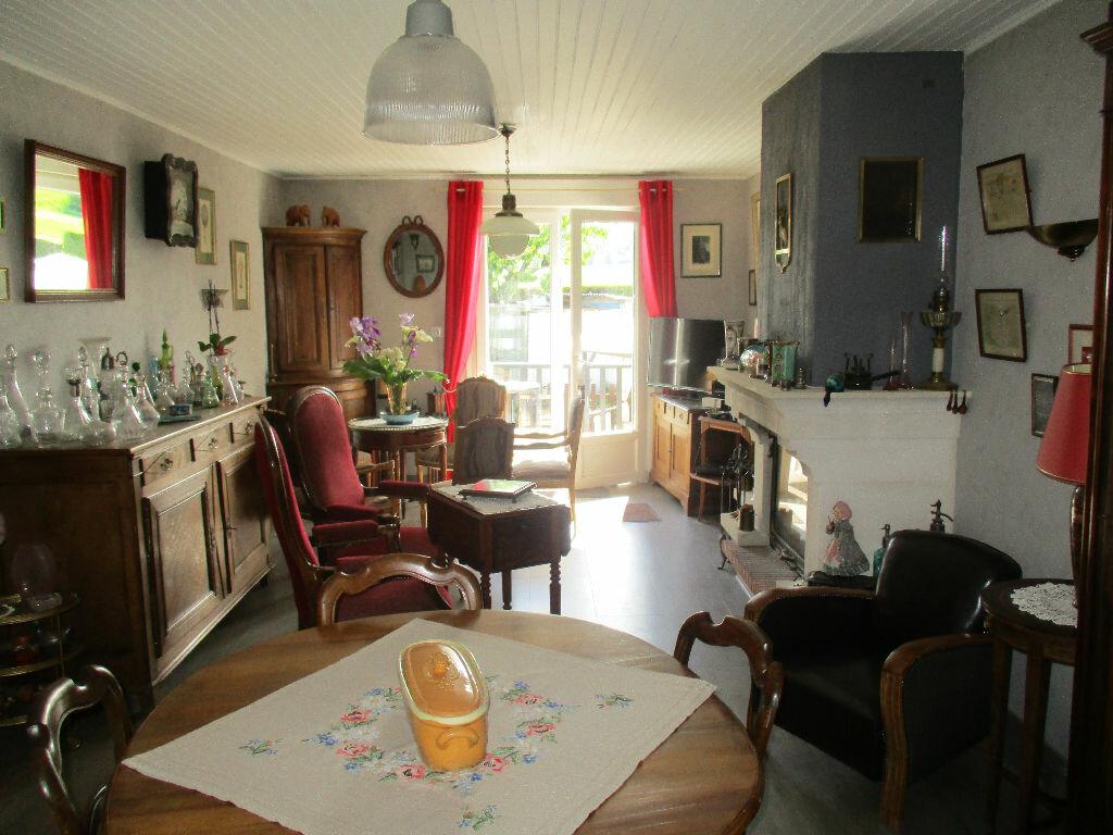 Achat Maison 7 pièces à Bras-sur-Meuse - vignette-13
