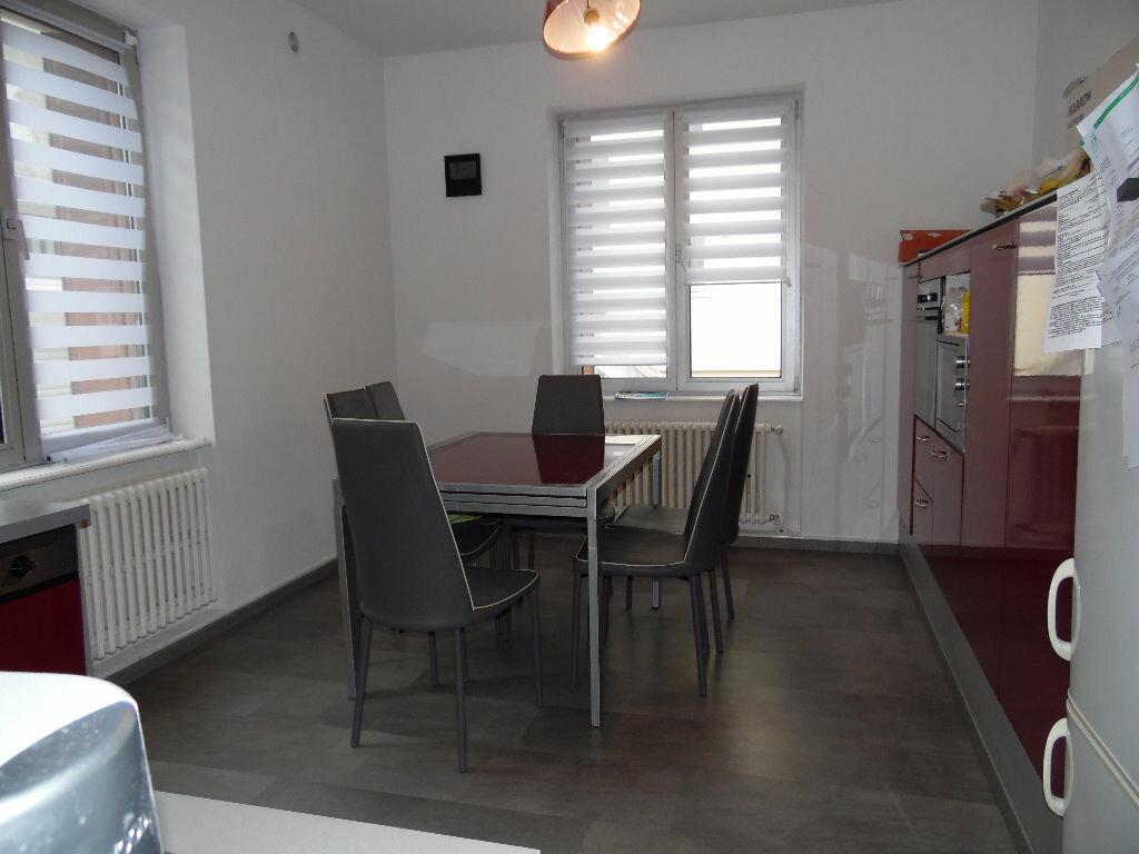 Achat Appartement 3 pièces à Montigny-lès-Metz - vignette-8