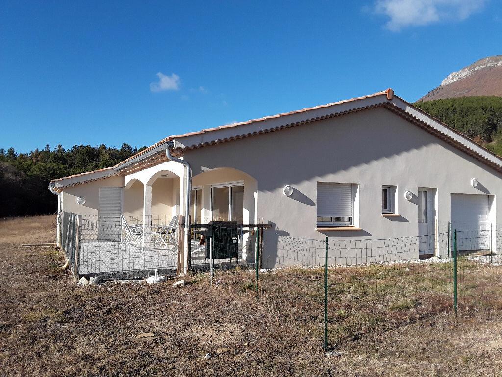 Achat Maison 6 pièces à Aspres-sur-Buëch - vignette-1