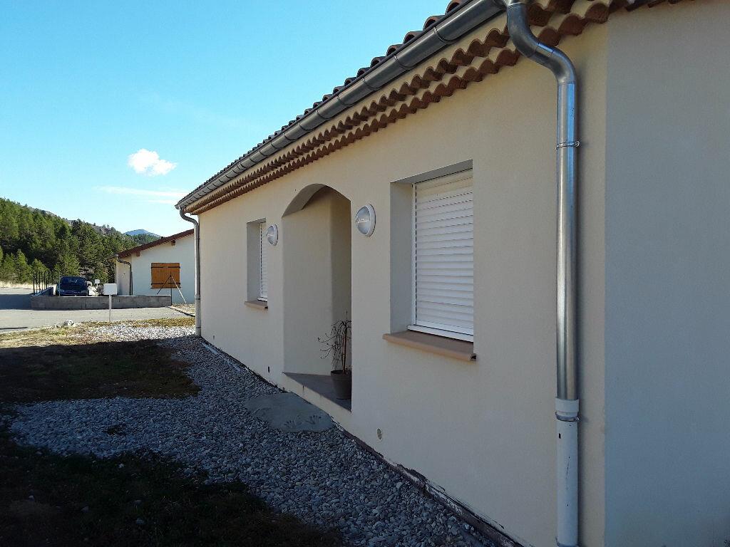 Achat Maison 6 pièces à Aspres-sur-Buëch - vignette-8