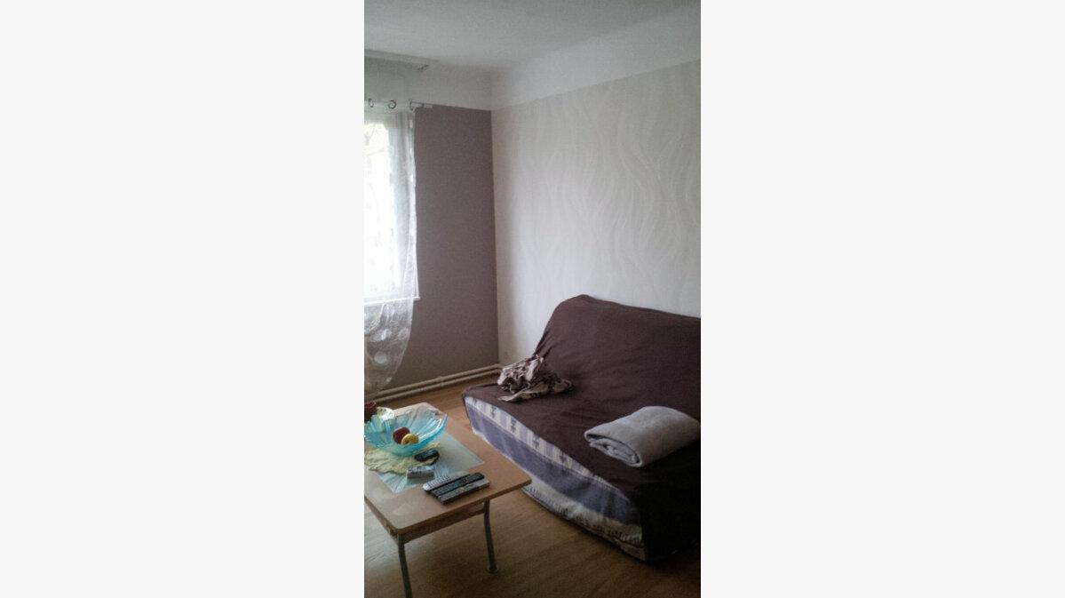 Location Appartement 2 pièces à Villers-lès-Nancy - vignette-1