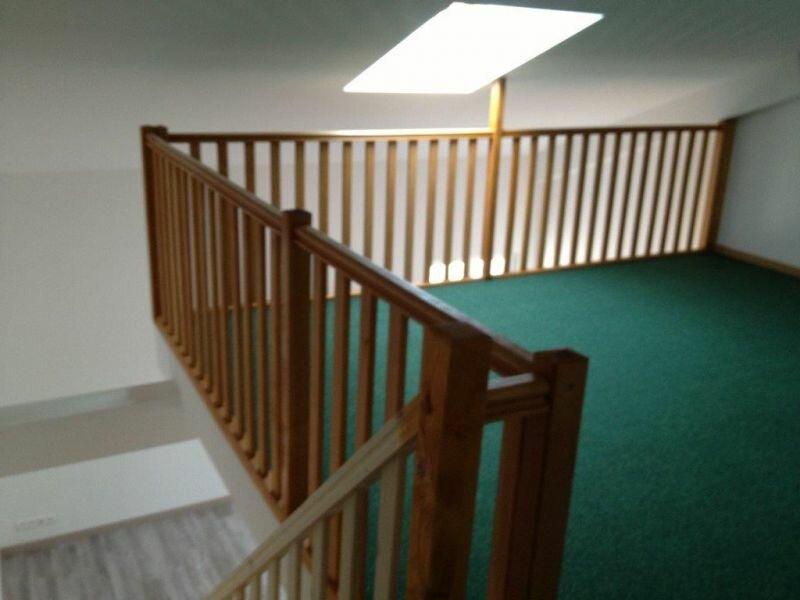 Location Appartement 2 pièces à Clérey-sur-Brenon - vignette-4