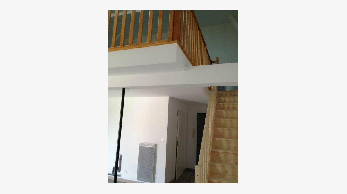 Location Appartement 2 pièces à Clérey-sur-Brenon - vignette-6