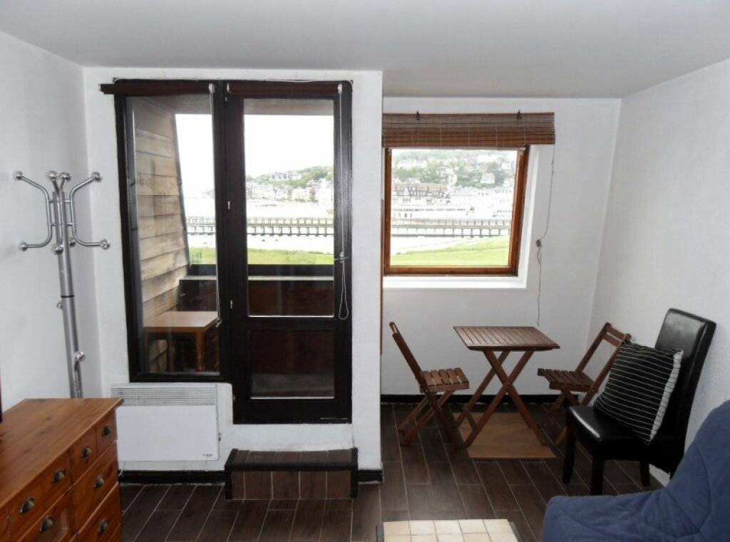 Achat Appartement 1 pièce à Deauville - vignette-1