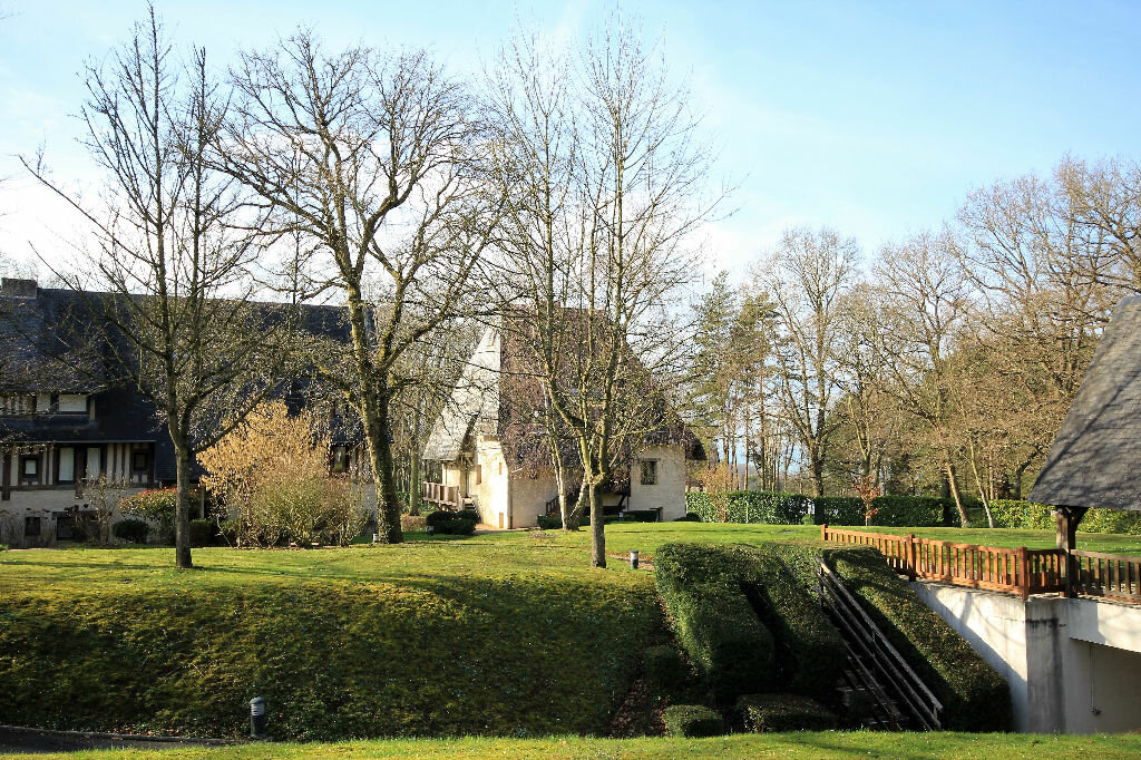 Achat Appartement 4 pièces à Tourgéville - vignette-1