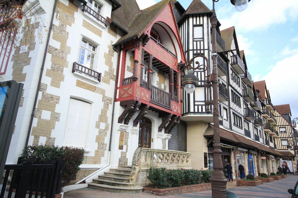 Achat Appartement 2 pièces à Deauville - vignette-1