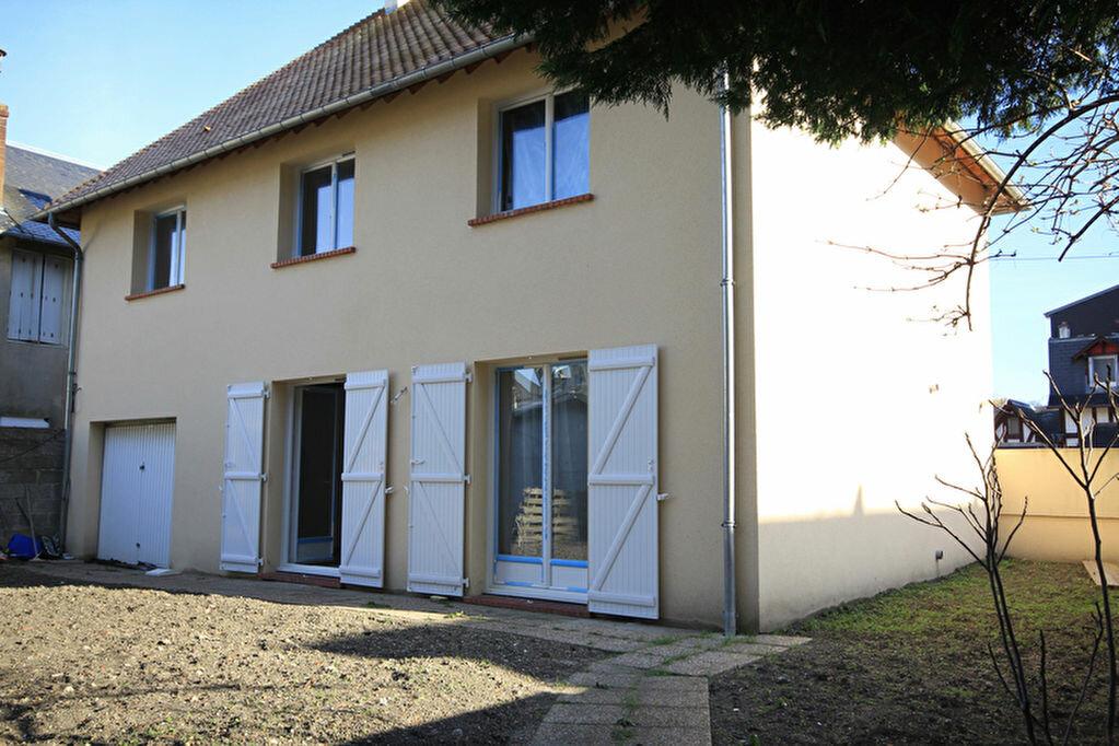 Achat Maison 6 pièces à Deauville - vignette-1