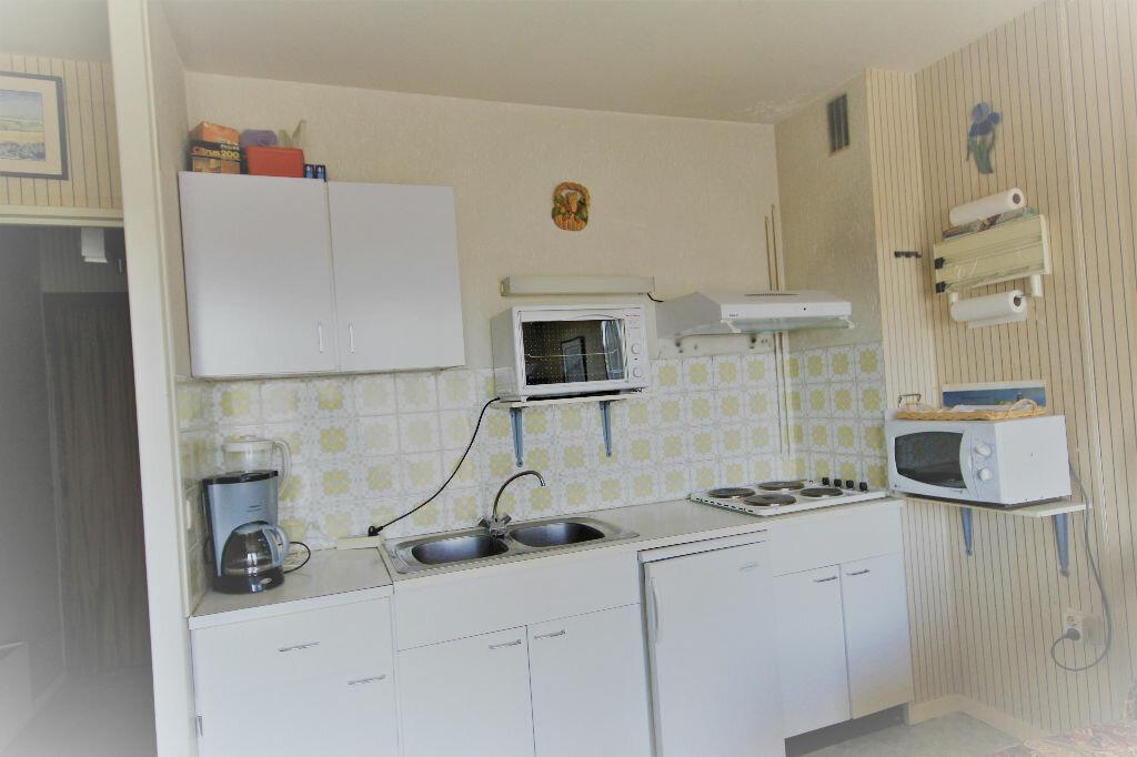 Achat Appartement 2 pièces à Tourgéville - vignette-2