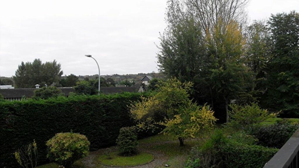 Achat Appartement 2 pièces à Tourgéville - vignette-7